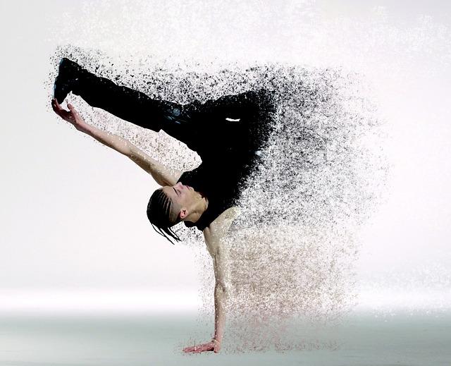 Stress abbauen – durch Bewegung und Sport
